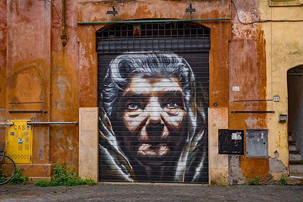 Graffiti-in-Rome