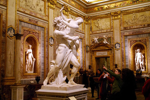 The-rape-of-Proserpine-by-Bernini