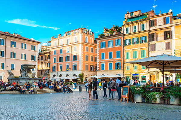 trastevere-rome-walking-tour